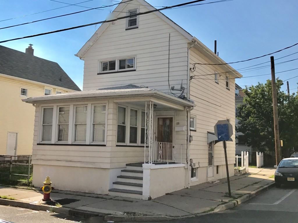 Photo of 58 Center Street  Clifton  NJ