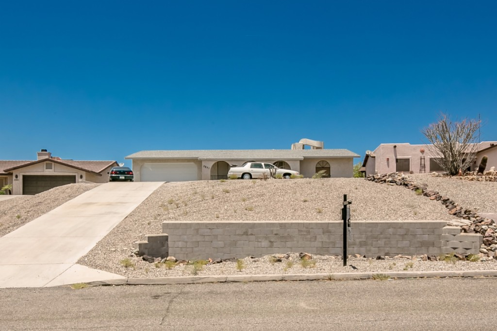 Photo of 2851 Caravelle Dr  Lake Havasu City  AZ