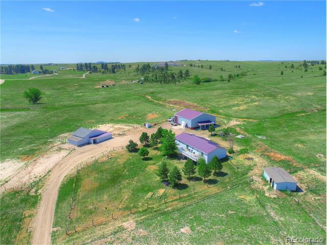 Photo of 10326 County Road 110  Kiowa  CO