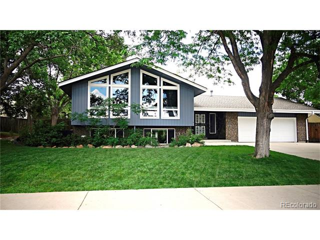 Photo of 10671 West Exposition Avenue  Lakewood  CO