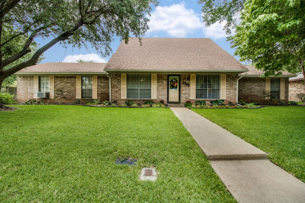 Photo of 3300 Cliffdale  Waco  TX