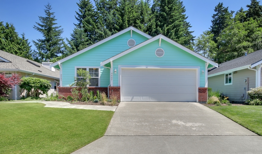 Photo of 4407 7th St Pl SE  Puyallup  WA