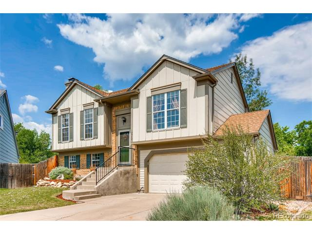 Broomfield Homes for Sale -  View,  10949 West 104th Circle