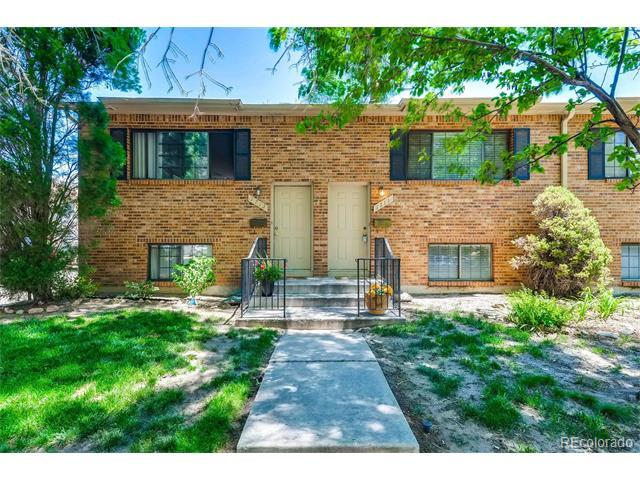 Photo of 1711 Monteagle Street  Colorado Springs  CO
