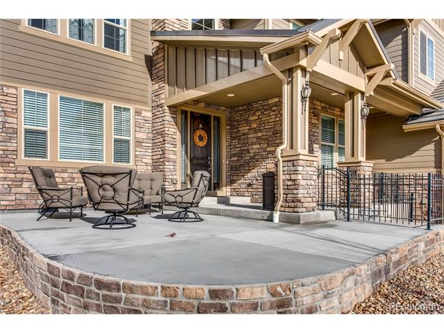Photo of 10677 Braesheather Court  Highlands Ranch  CO