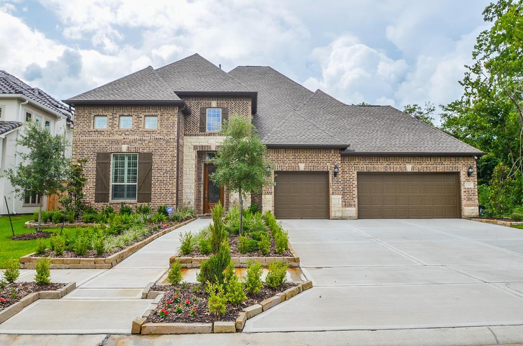 9402 San Marco Drive, Sienna Plantation, Texas
