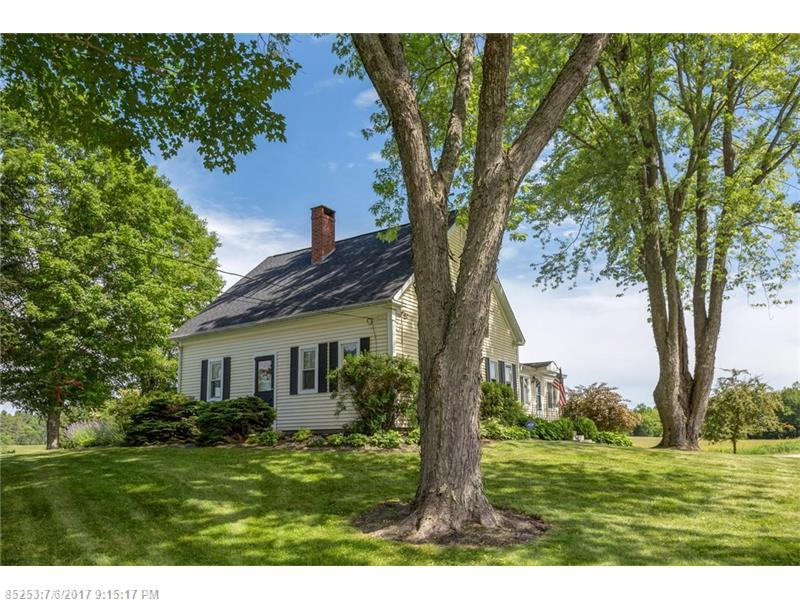 Photo of 438 North Pownal RD  New Gloucester  ME