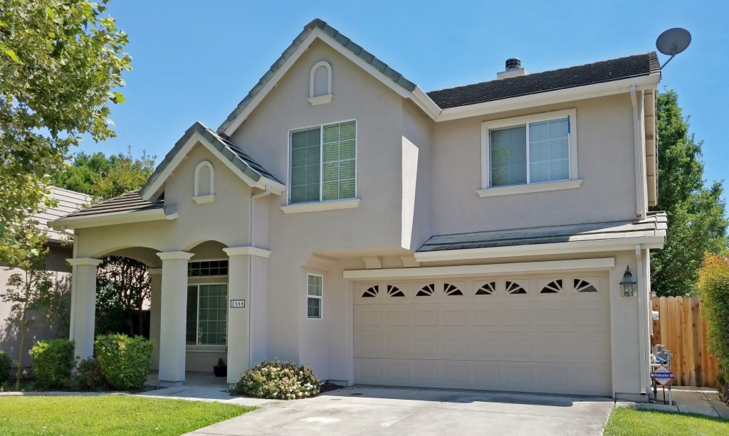 Photo of 2566 Burnaby  Sacramento  CA