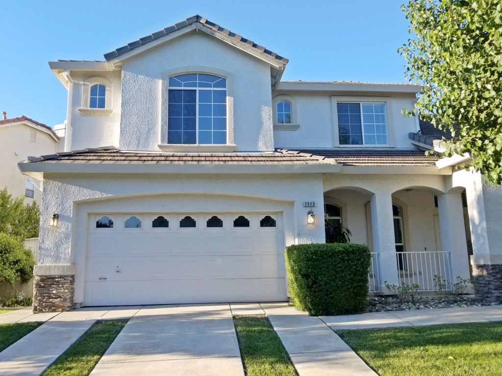 Photo of 2513 Marshalynn Way  Elk Grove  CA