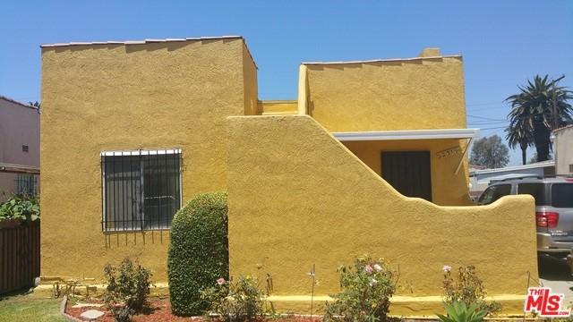 Photo of 2319 Redondo Boulevard  Los Angeles  CA