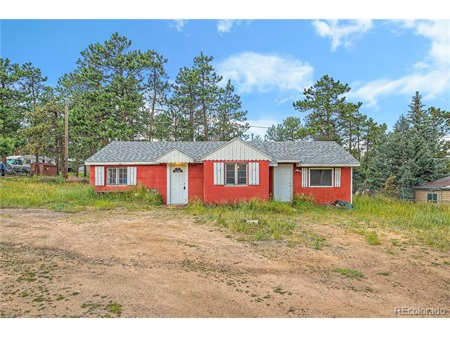 Photo of 5969 Park Street  Evergreen  CO
