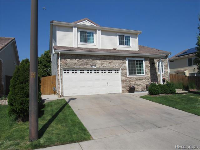Photo of 4087 Fundy Street  Denver  CO