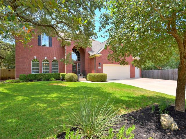 Photo of 16209 Fincastle DR  Austin  TX