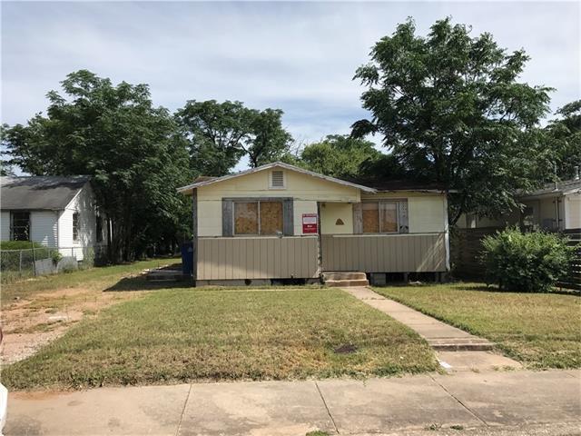 Photo of 1153 Webberville RD  Austin  TX