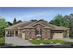 Photo of 25055 E PHILLIPS DR  AURORA  CO