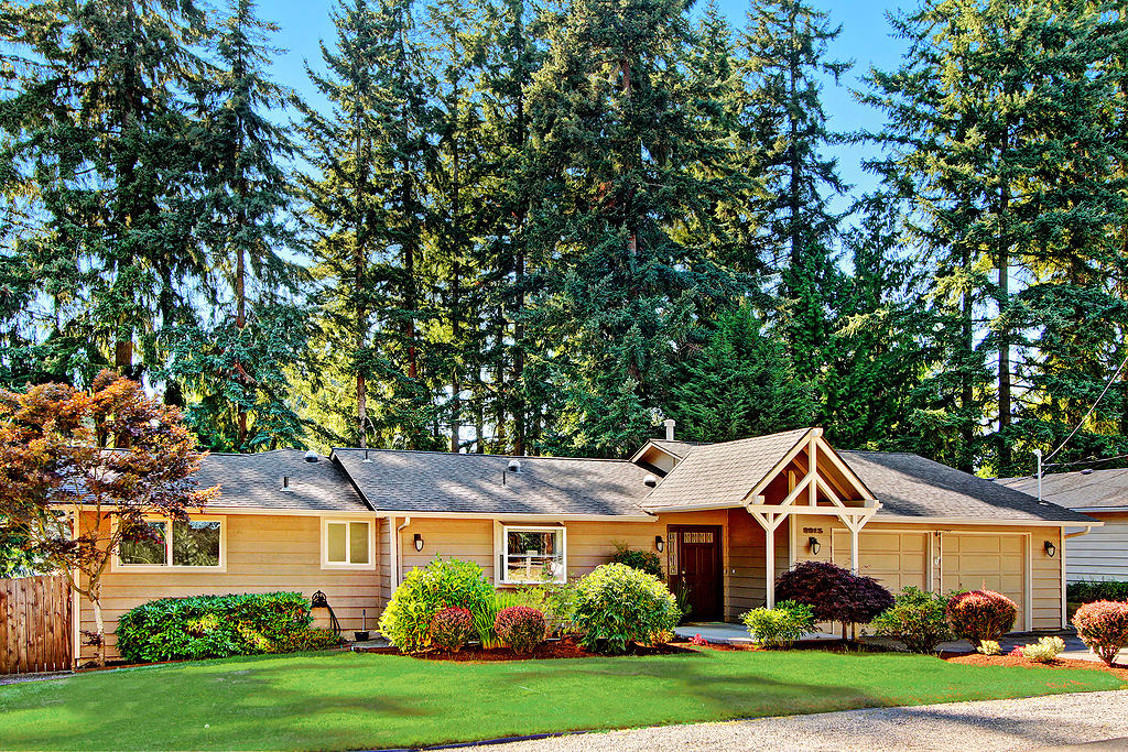 Photo of 8915 172nd Ave NE  Redmond  WA