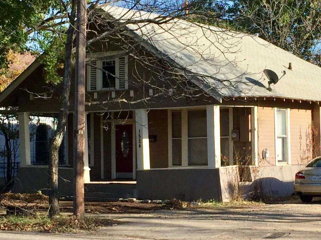 Photo of 1524 Herring Avenue  Waco  TX