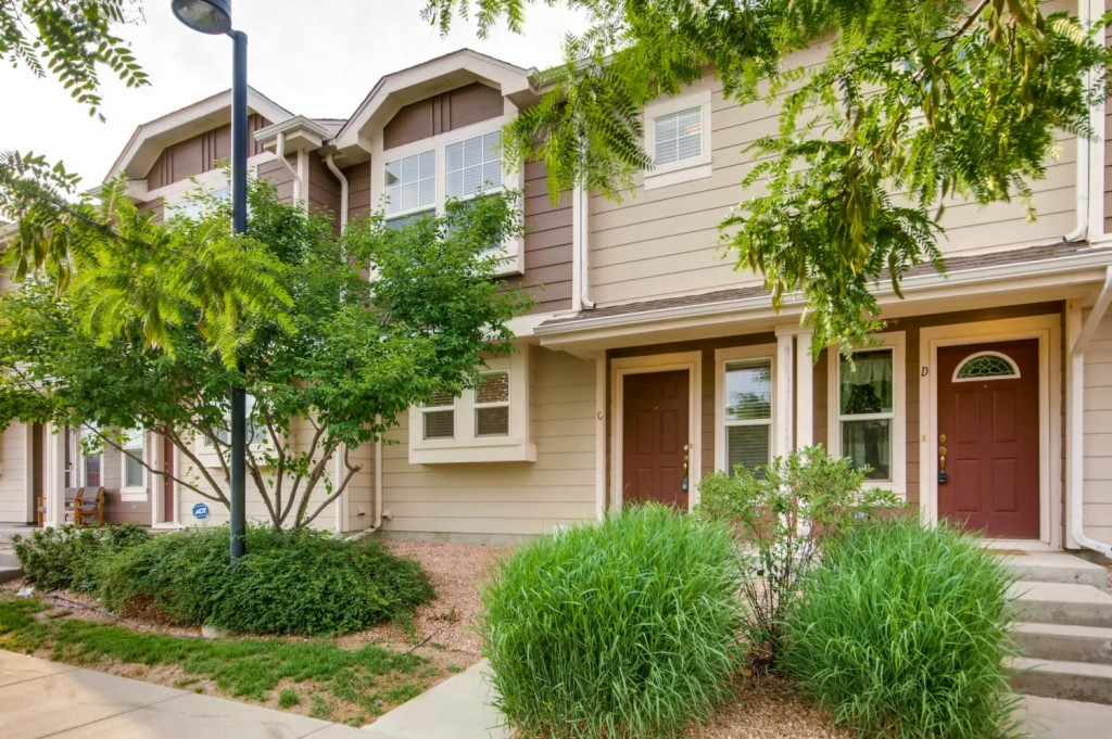 Photo of 5875 Biscay Street  Denver  CO