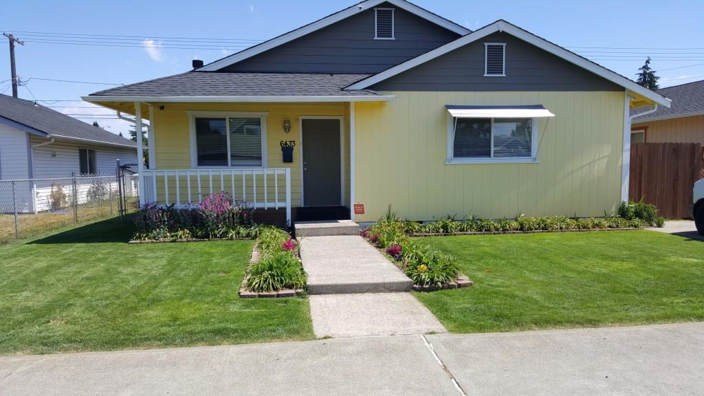 Photo of 6433 S Pine  Tacoma  WA