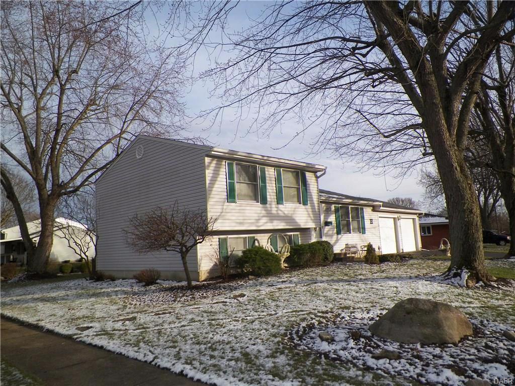 Photo of 818 Barkins  Englewood  OH