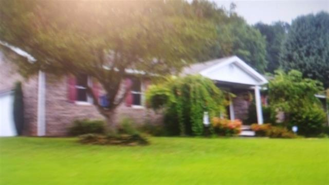 Photo of 136 Pine Hill Road  Manchester  KY