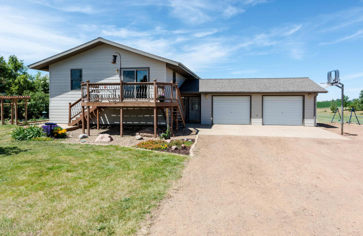 Photo of 3145 111E Ave SW  Dickinson  ND
