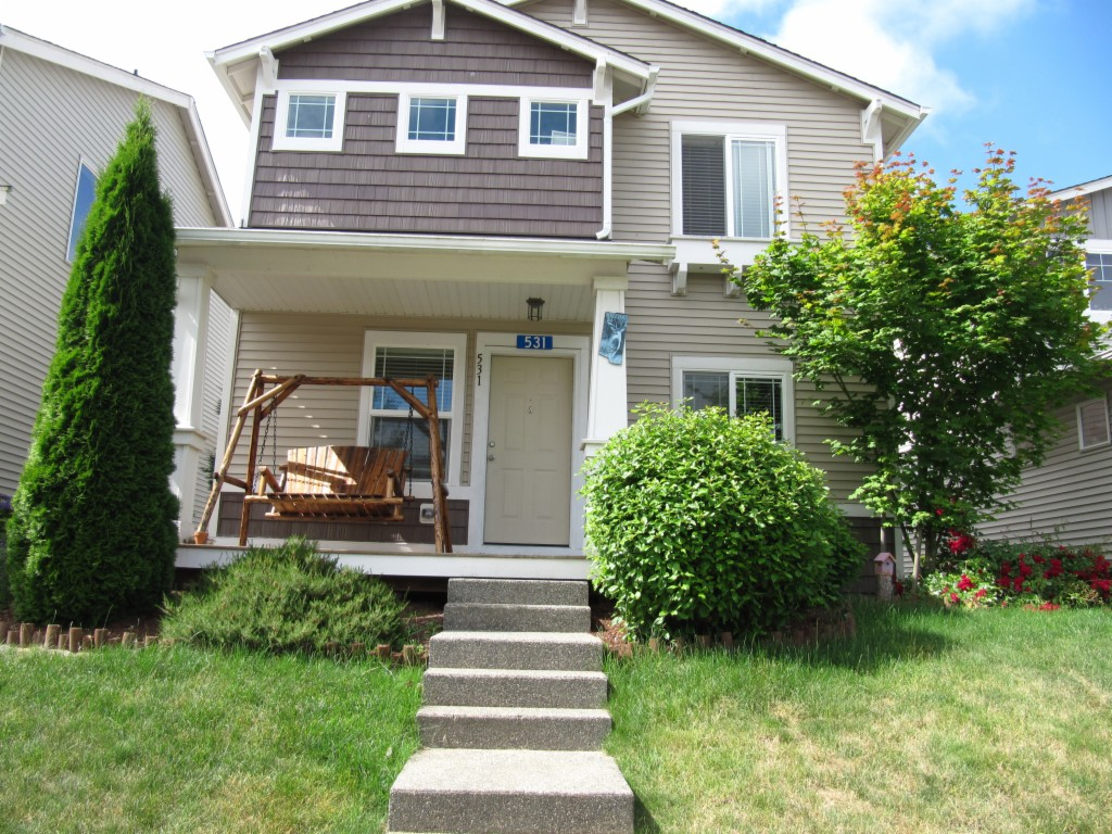Photo of 531 Crested Butte Blvd  Mount Vernon  WA