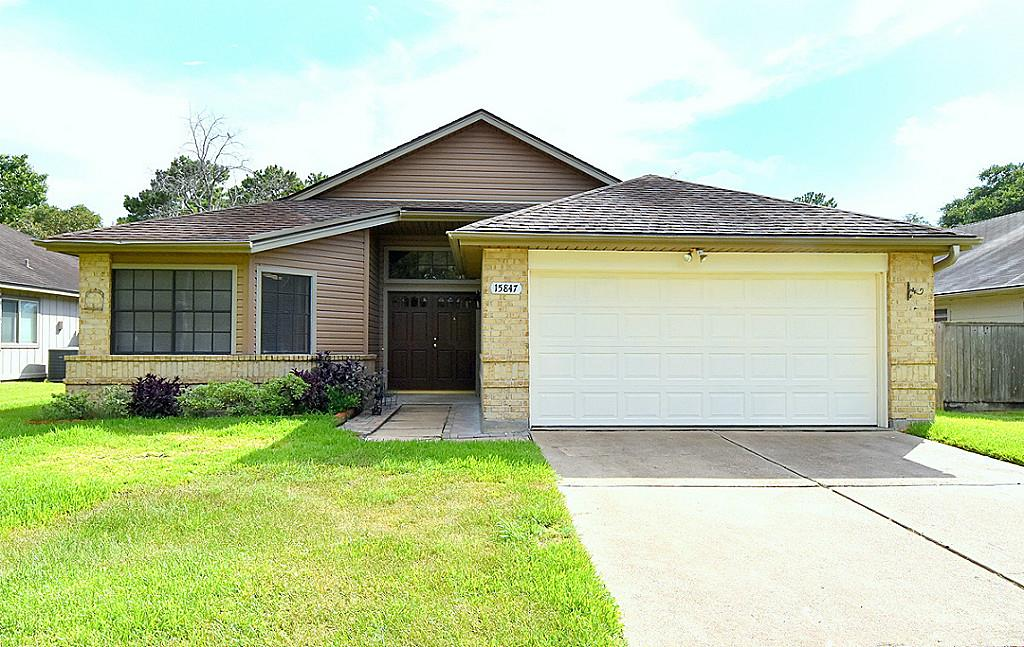 Photo of 15847 Meadow Village Drive  Houston  TX