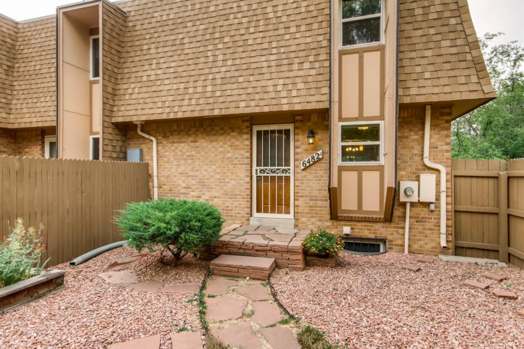 Photo of 6482 Simms Street  Arvada  CO