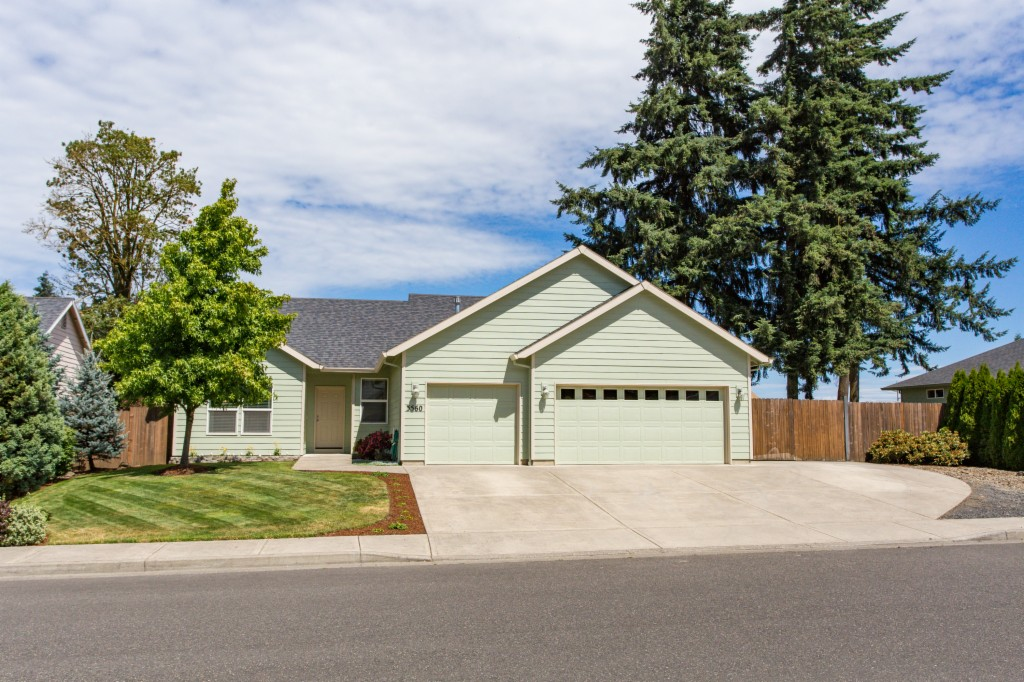 Photo of 3560 FIFTH ST  Columbia City  OR