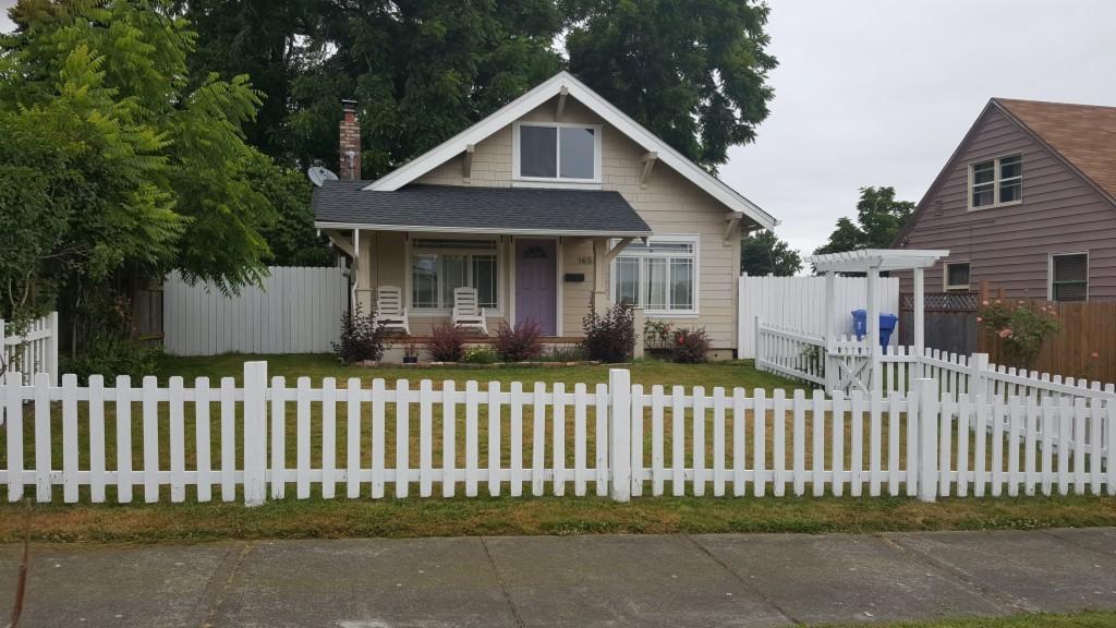 Photo of 1655 S 40th  Tacoma  WA