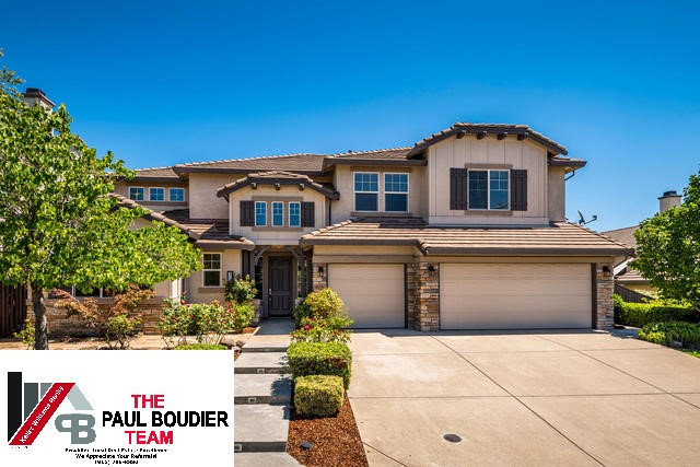 Photo of 1757 Grazziani Way  Roseville  CA