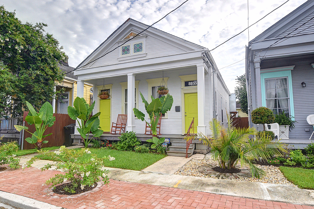 Photo of 8833 Hickory  New Orleans  LA