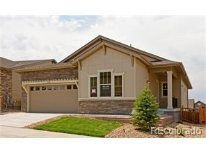 Photo of 3331 FITCH ST  CASTLE ROCK  CO