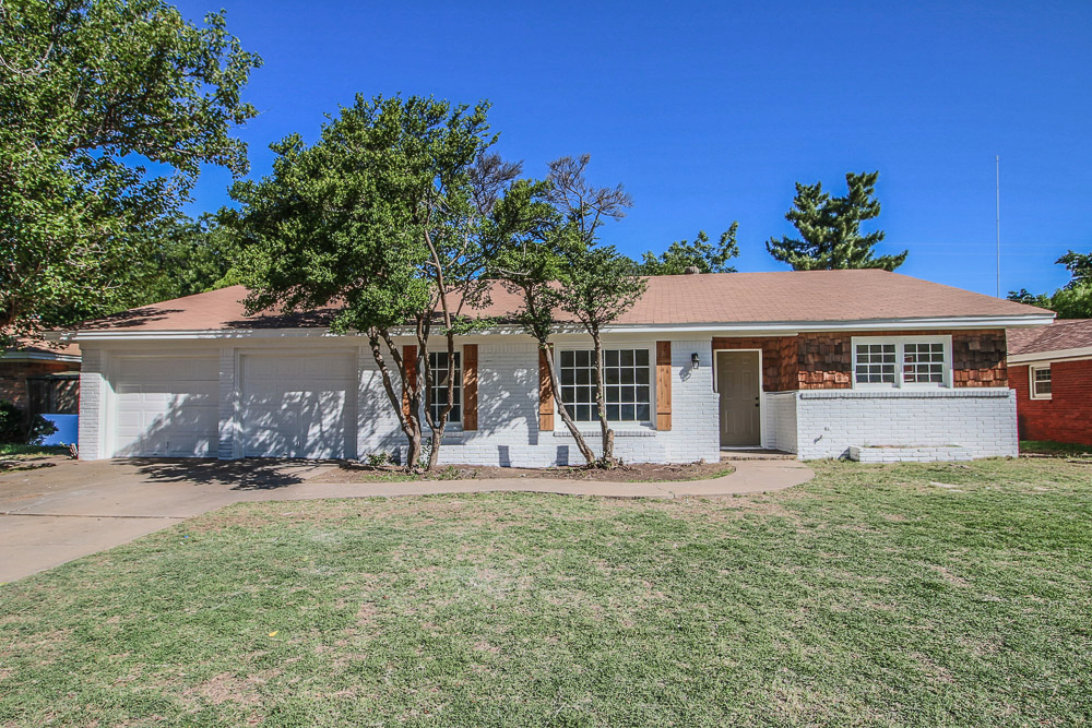 Photo of 4706 29th St  Lubbock  TX