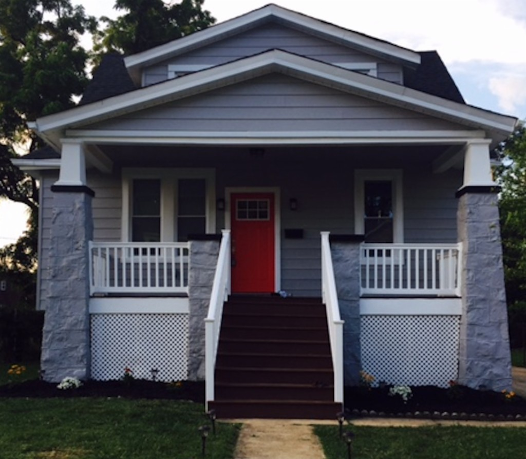 Photo of 3904 FERNHILL AVE  BALTIMORE  MD