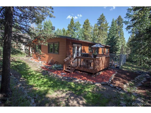 Photo of 115 Evergreen Lane  Idaho Springs  CO