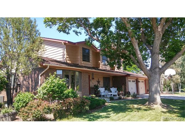 Photo of 11207 West 75th Avenue  Arvada  CO