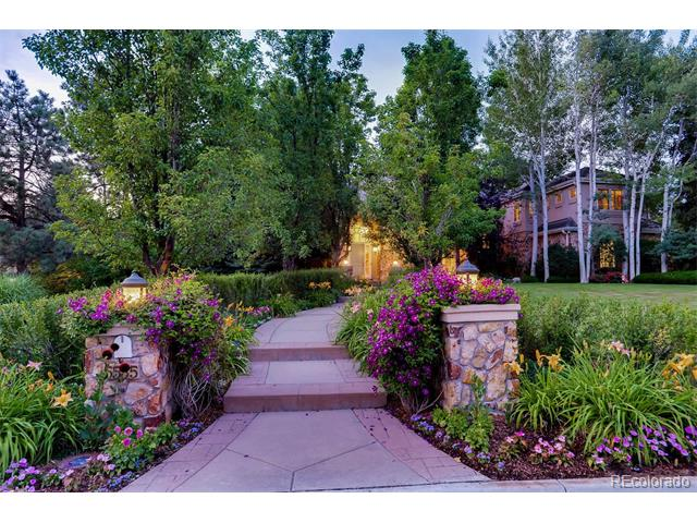 Photo of 5535 South Forest Lane  Greenwood Village  CO
