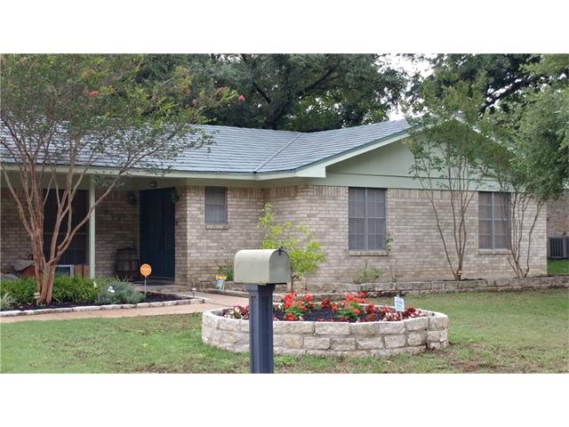 Photo of 505 Quail Creek DR  Round Rock  TX