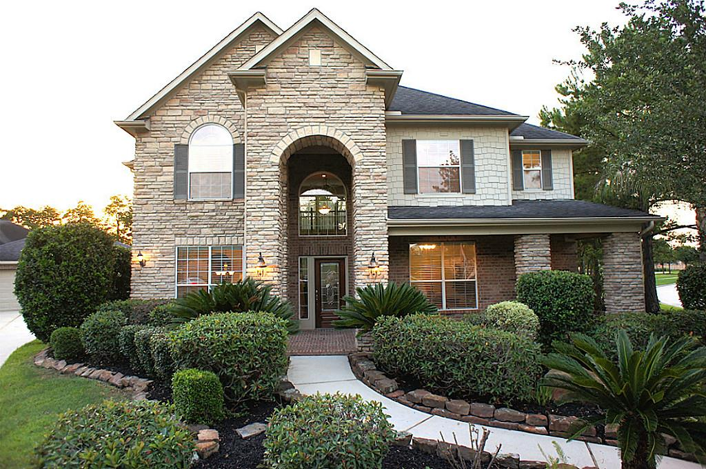 12007 Tower Falls Court Humble, TX 77346