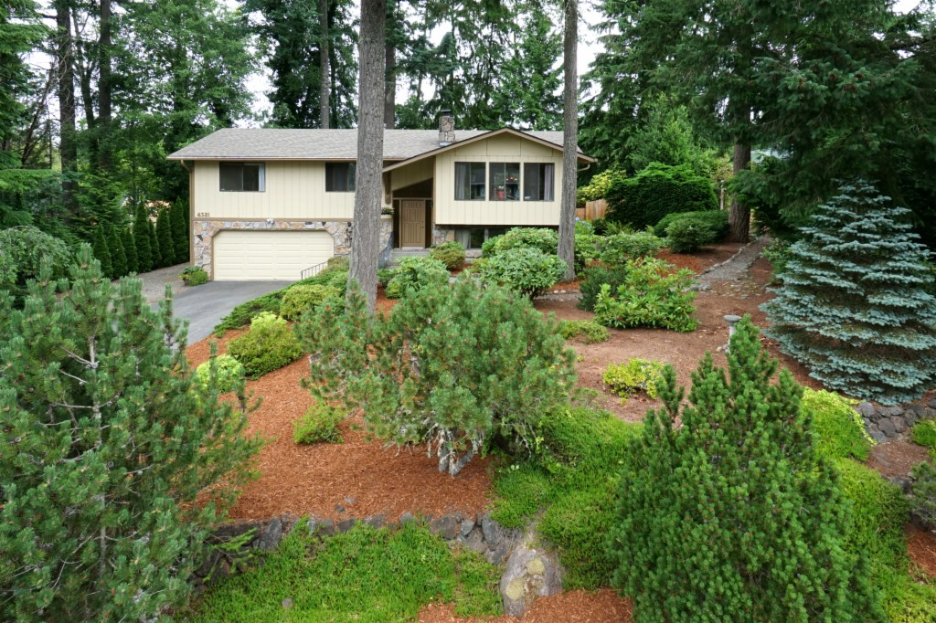 Photo of 4321 69th St Ct NW  Gig Harbor  WA