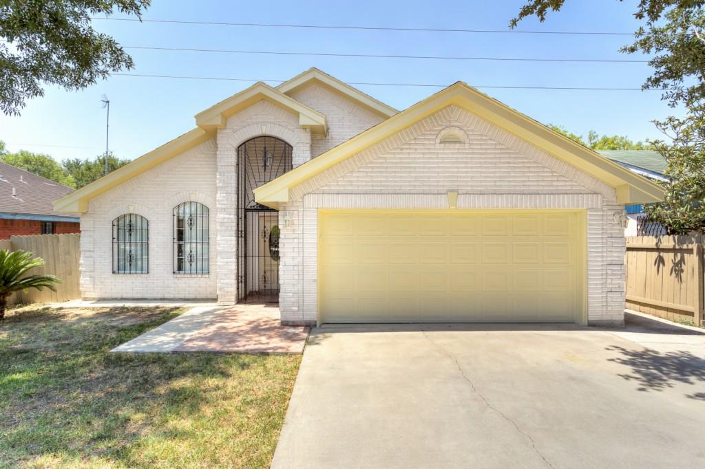 Photo of 3417 Norma Avenue  Mcallen  TX