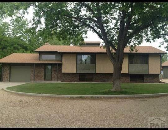 Photo of 24372 County Farm Rd  Pueblo  CO