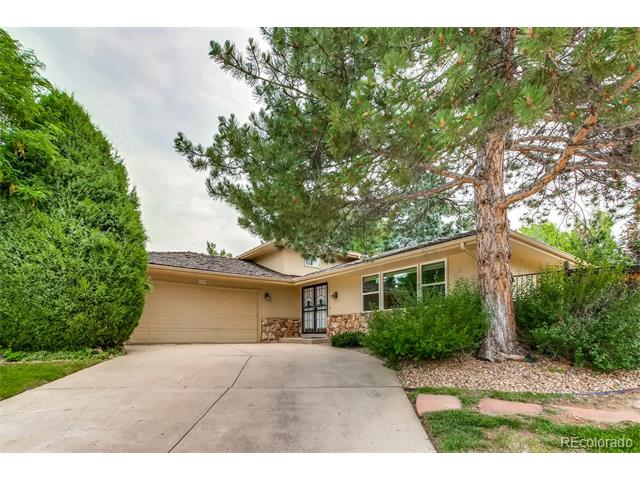 Photo of 6594 South Heritage Place  Centennial  CO