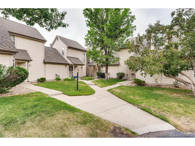 Photo of 2181 South Victor Street  Aurora  CO