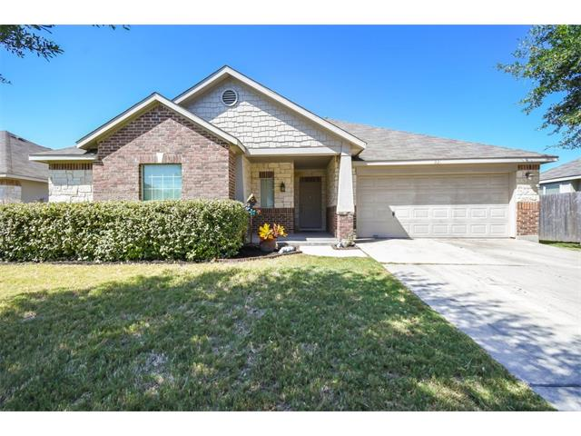 Photo of 221 Hyltin ST  Hutto  TX