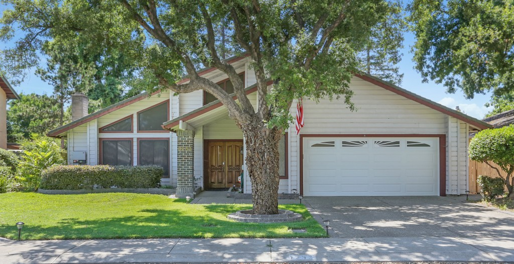 Photo of 9233 Wagner Heights Court  Stockton  CA