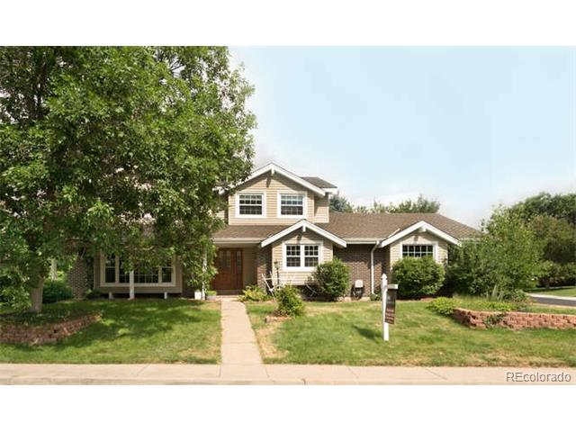 Photo of 4954 East Maplewood Drive  Centennial  CO