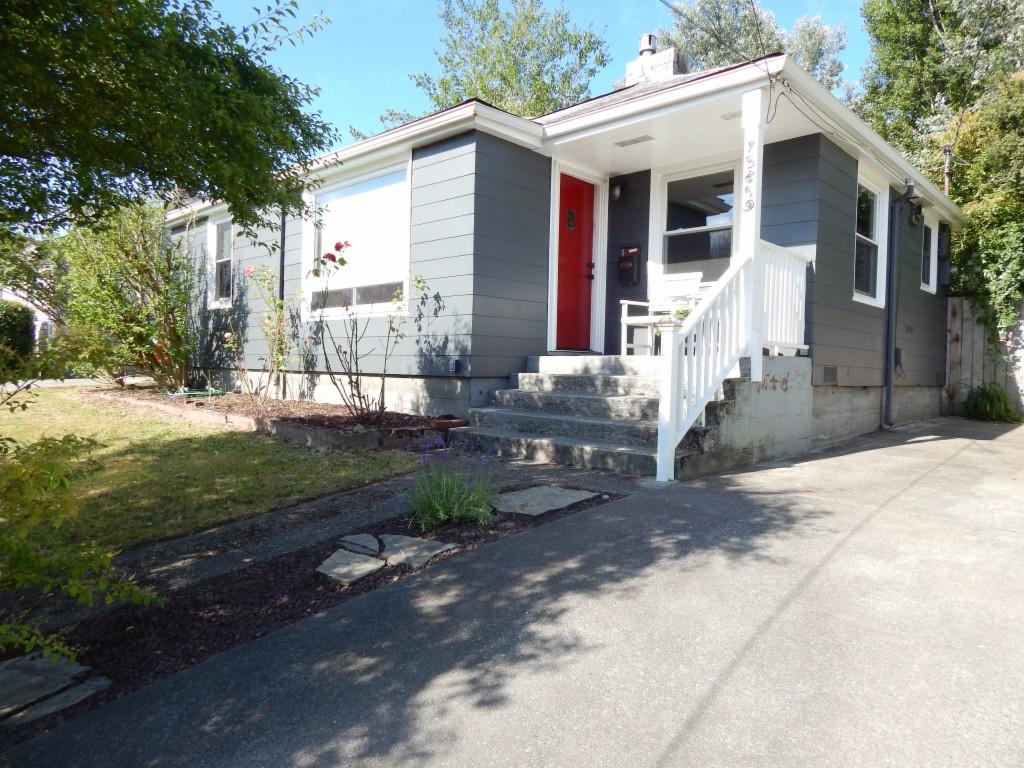 Photo of 13819 38th Ave S  Tukwila  WA